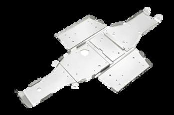 CFORCE/Terrain 450/520 Skid Plate