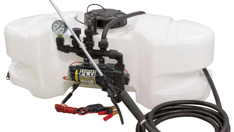 Fimco LG-14-PM Deluxe Manifold Spot Sprayer