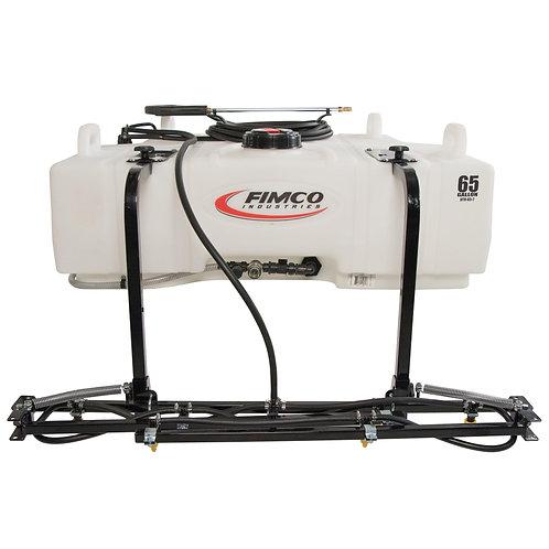 Fimco Spray Tank And Boom - UTV-65-7