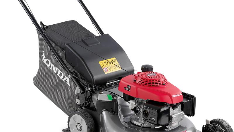 Honda HRG536 VYE Variable Speed Lawnmower