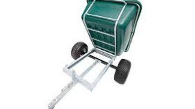 JFC ATV tipper trailer 400ltr