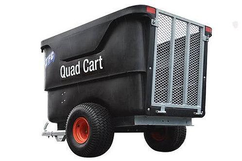 JFC ATV 1200R Quad trailer with ramp