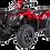 Thumbnail: Honda TRX520FM6 ATV 4x4