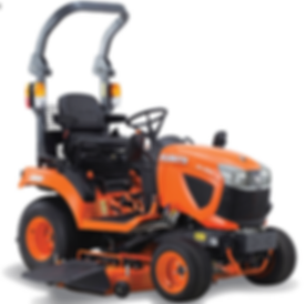 Kubota BX Compact Tractor.png