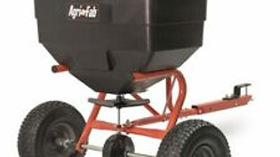 Agri-Fab ATV or Lawn tractor Towed Spreader 45-03296
