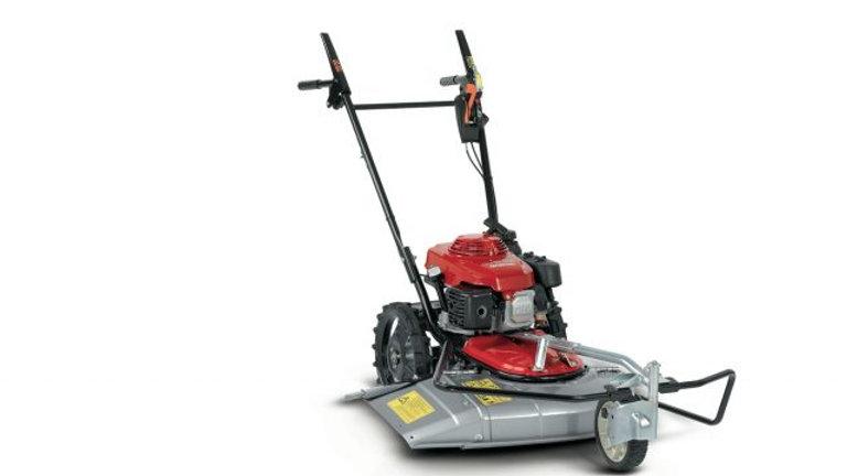 Honda UM616 Long Grass Lawnmower
