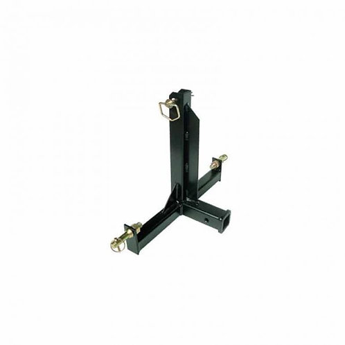 SNOWEX TPM-175-1 THREE POINT LINKAGE MOUNT