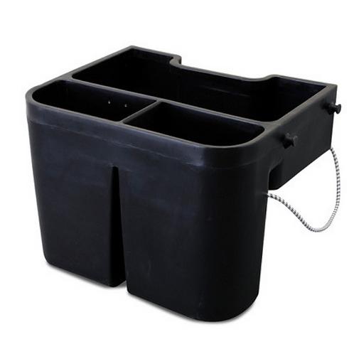 ATV Rear Quiver Box Wydale