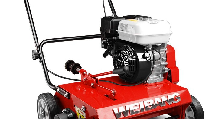 Weibang WB486CRH - Lawn  - Scarifier