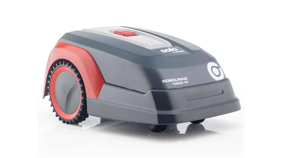 AL-KO ROBOLINHO 1200 W Robotic Lawnmower