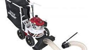 Little WonderPro Vac SI Outdoor Vacuum