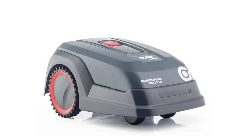 AL-KO ROBOLINHO 2000W Robotic Lawnmower