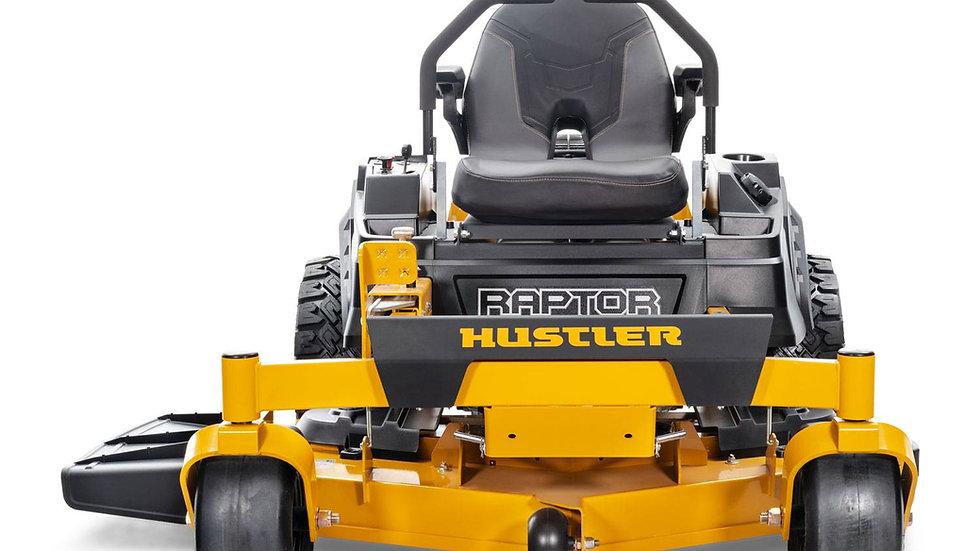 Hustler Raptor XD Zero Turn