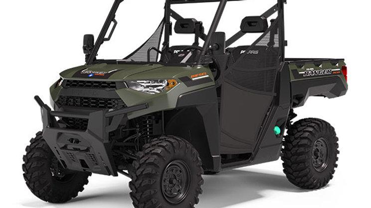 Polaris Ranger Diesel T3 Road ready