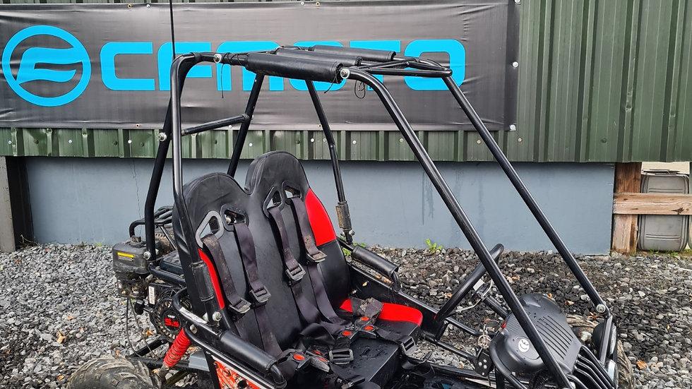 Quadzilla Wolf Junior Buggy 2019