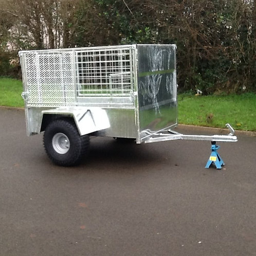 ATV 5'x3' off road trailer