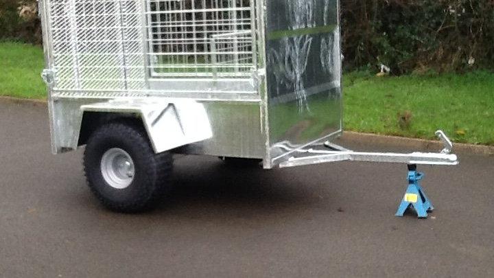 ATV 5'x3' off road trailer