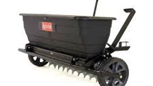 "Agri-Fab 42"" Towed Spiker/Seeder 45-0545"