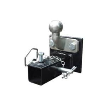 SnowEx Towbar Hitch for the SP-575 & SP-1570 Spreaders