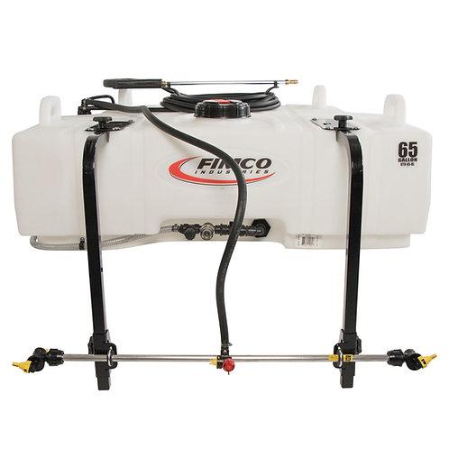 Fimco | UTV Sprayer | 65 Gallon with Boom (30ft) | UTV-65-BL