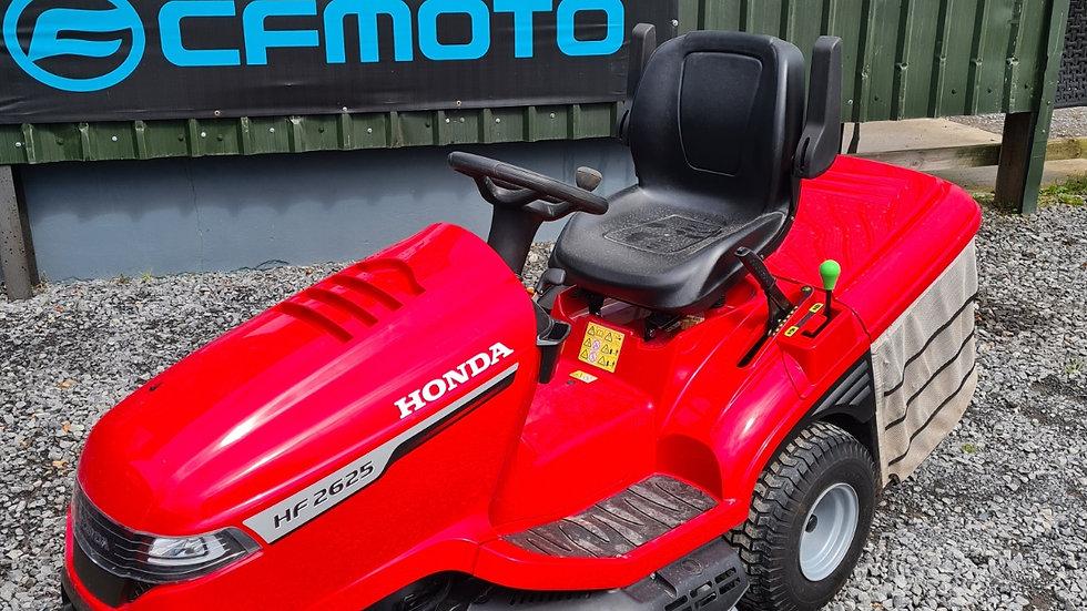 Honda HF2625 Lawnmower 2020