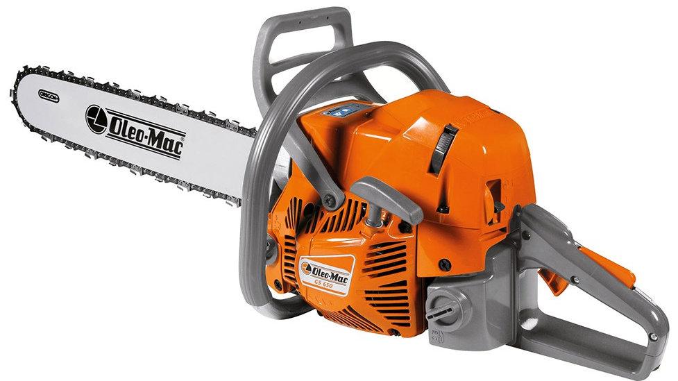OLEO-MAC GS 651 Chainsaw