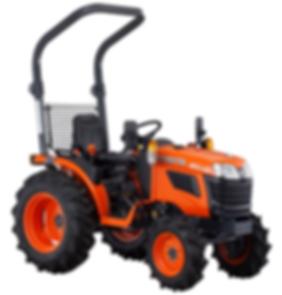 Kubota B1 Compact Tractor.png