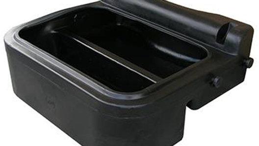 JFC 150Ltr ATV carrier box flat