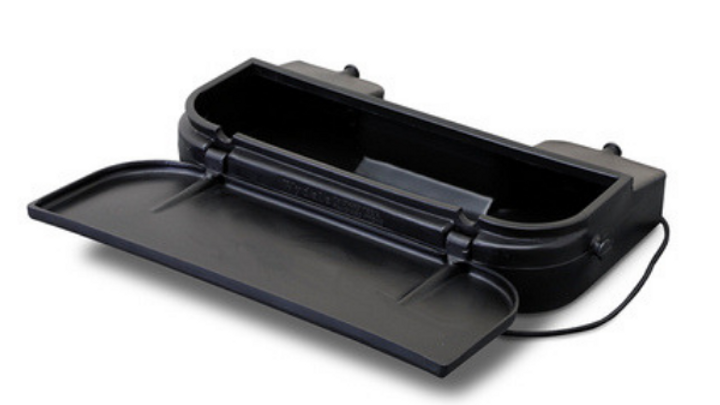 Atv front tool box Wydale