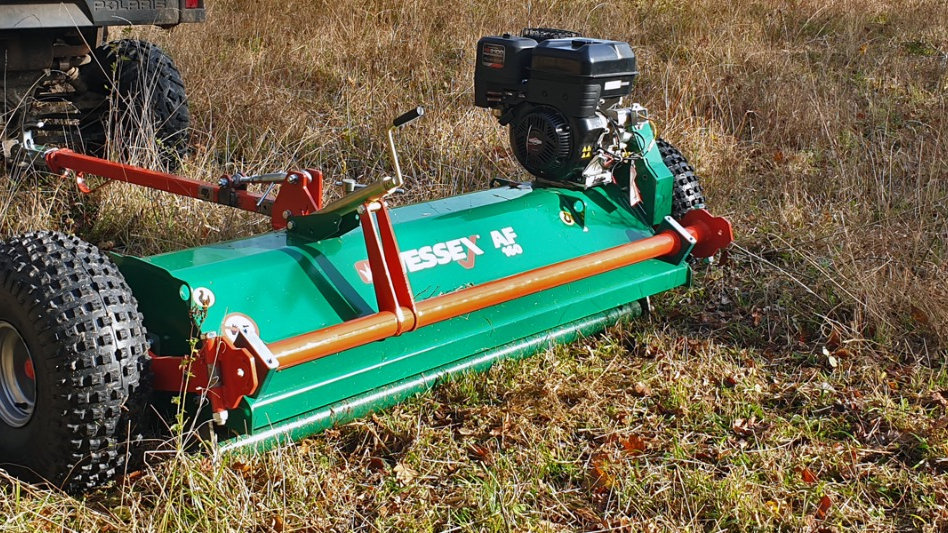 WESSEX AFR FLAIL MOWERS