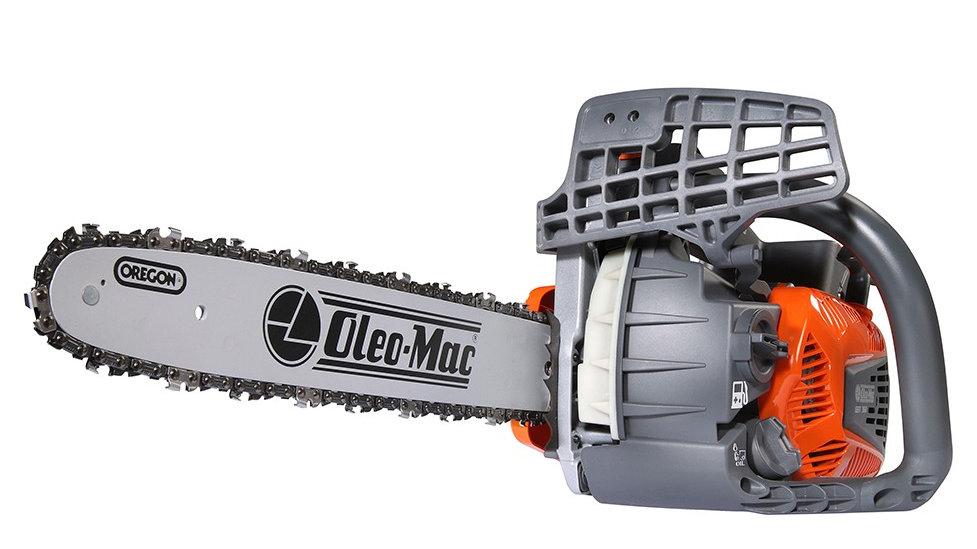 OLEO-MAC GST 360 Chainsaw