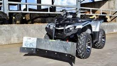 ATV Yard Scraper 1.2m