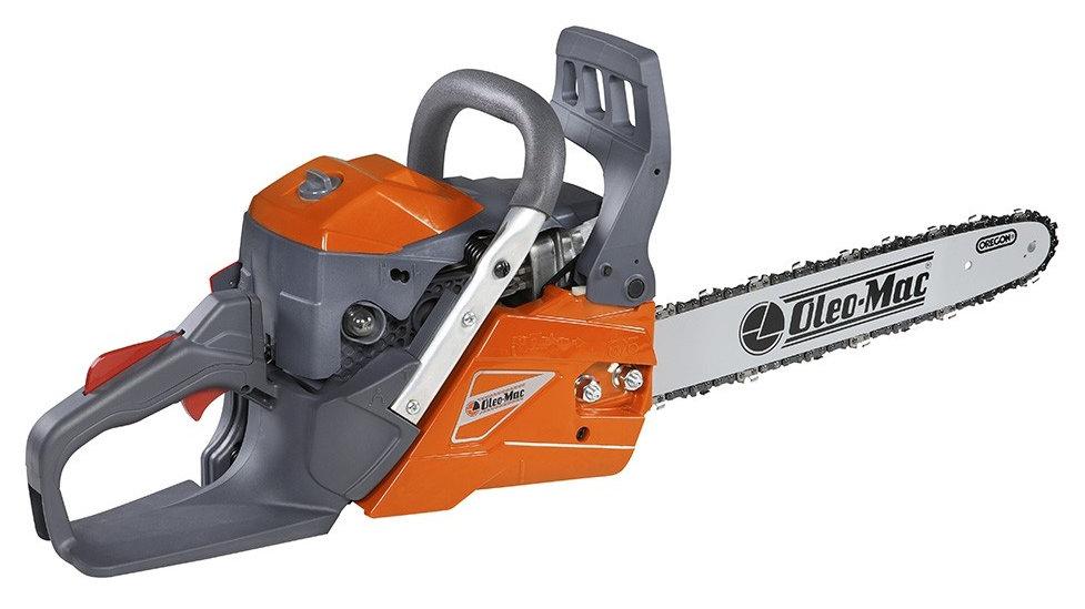 OLEO-MAC GSH 400 Chainsaw