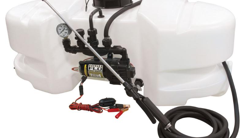 Fimco LG-25-PM Deluxe Manifold Spot Sprayer