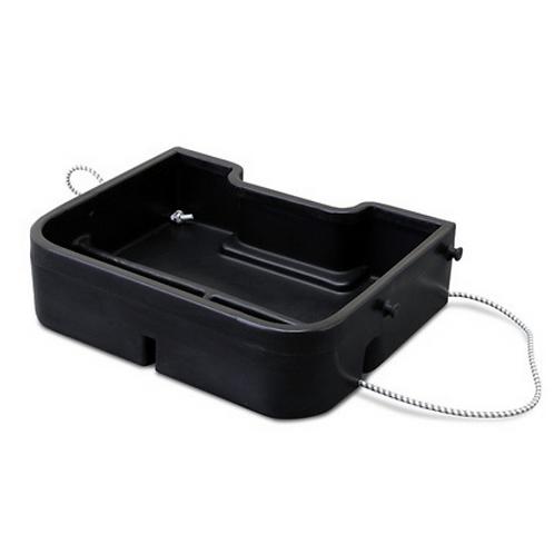 ATV Rear Trunk Box Wydale