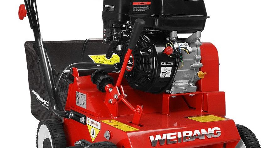 Weibang WB384RC - Lawn  - Scarifier