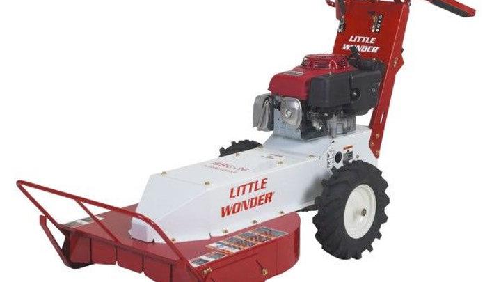 LITTLE WONDER HYDRO BRC-26 BRUSH CUTTER