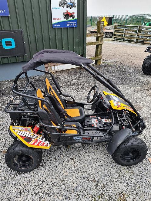 Quadzilla Wolf XL Buggy 2020