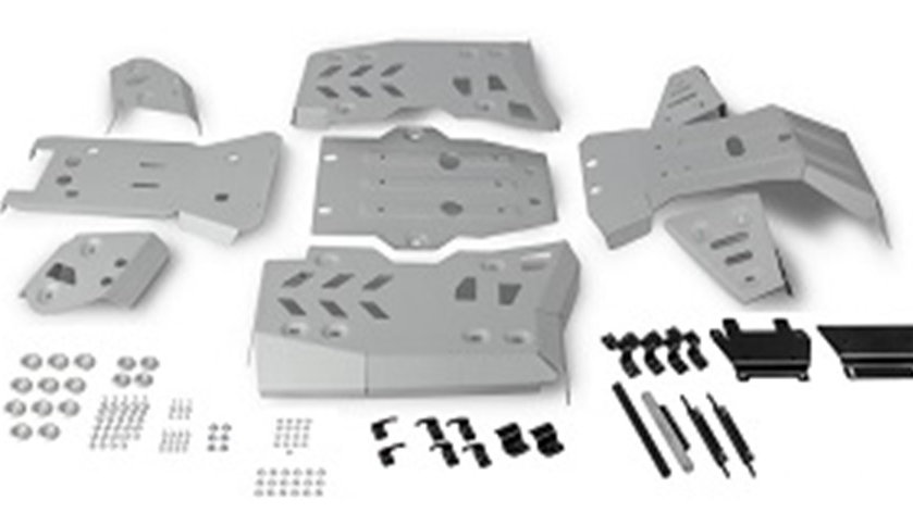 CFMOTO METAL SKID PLATE KIT FOR 625 TOURING ONLY