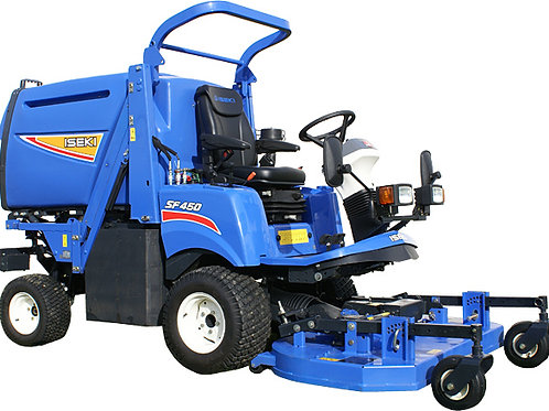 Iseki SF450 Outfront