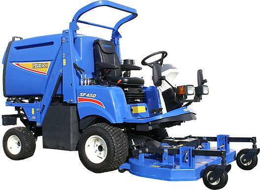 Iseki SF450 outfront.jpg