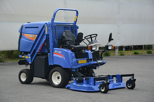 Iseki SF237 Outfront