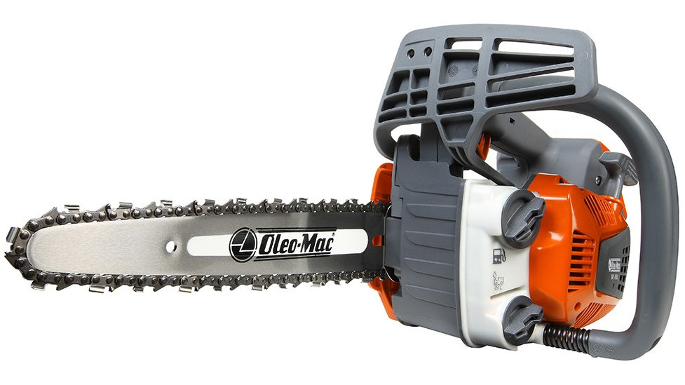 OLEO-MAC GST 250 Carving Chainsaw
