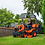 Thumbnail: Kubota G231 Low Dump Mower