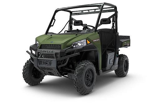 Polaris Ranger 1000