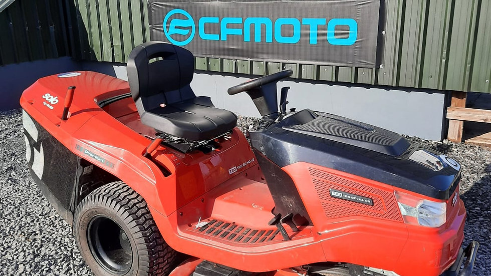 Alko T23-125 mower