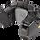 Thumbnail: QZ-ATV REAR BOX R03