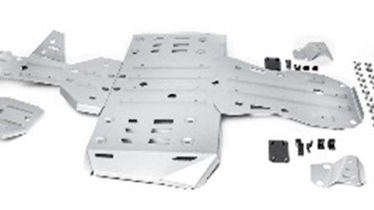 CFMOTO METAL SKID PLATE KIT 850-1000