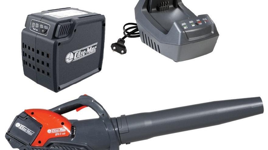 OLEO-MAC BVI60 Battery Blower Kit