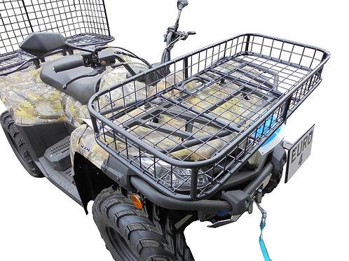ATV Rear Cage